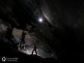István-lápai-barlang, Fekete-terem