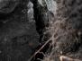 Új barlang a Pilisben - 2015 szeptember
