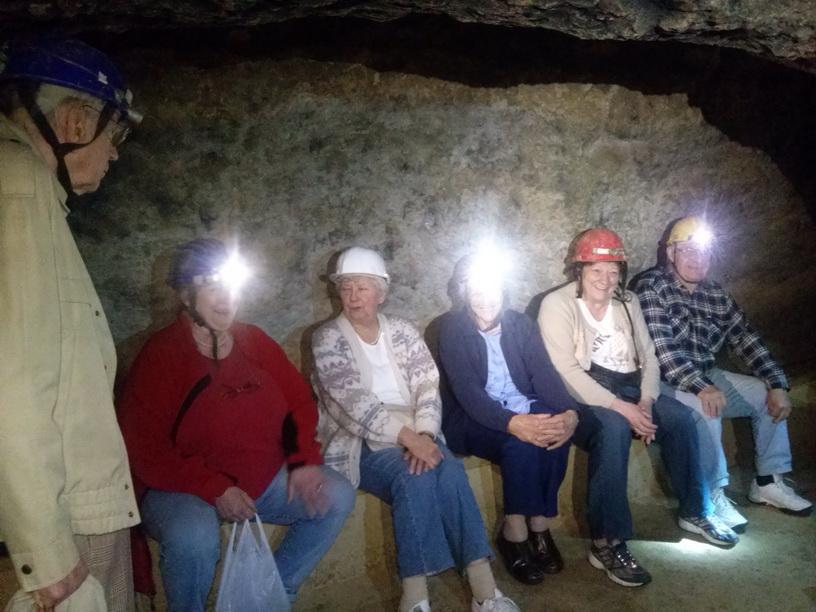Barlanglátogatás