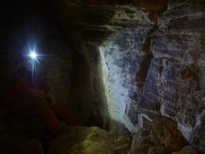 A Torony alatti terem, amely fekvésénél fogva szemétmentes