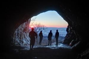 A Legény-barlang