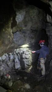 A barlang korábban is ismert volt, de kisebb terjedelemben.