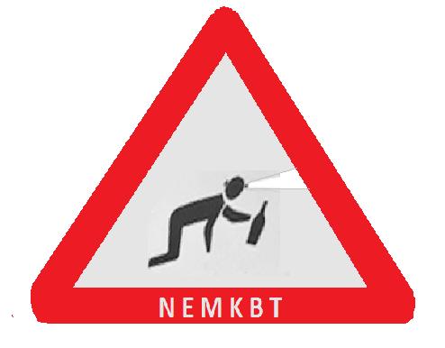 Az új embléma