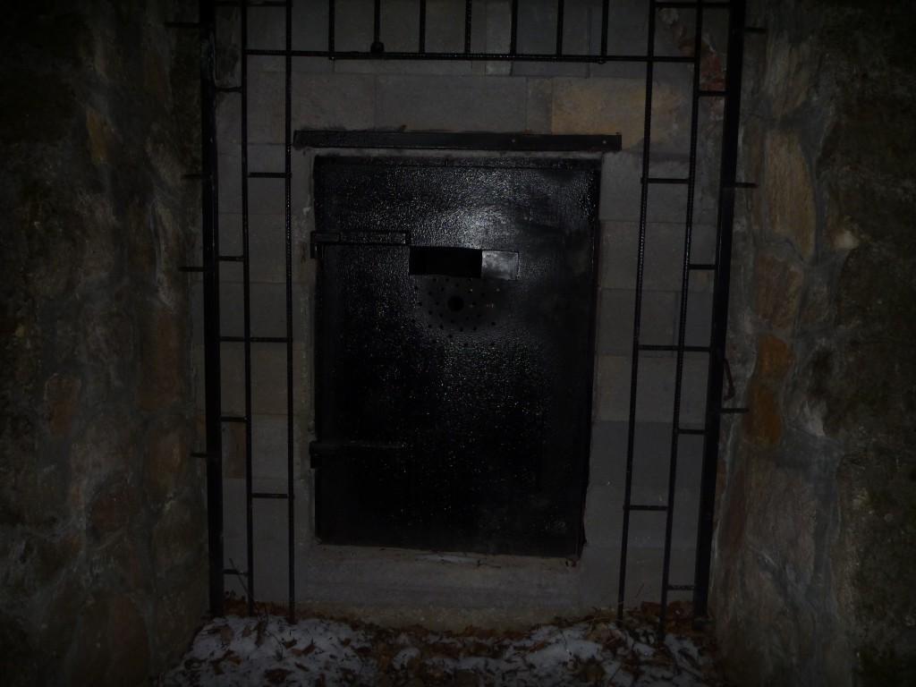 2012 dec az ajtó